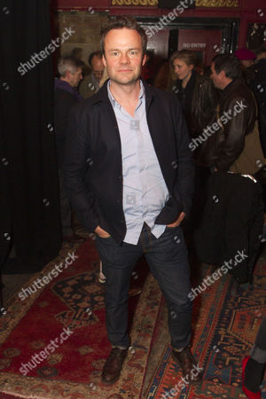 Stock Picture of Jamie Glover