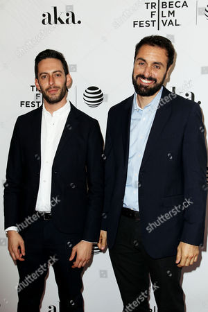 David Kaplan, Michael Angelo Covino (Producers)