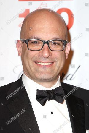 Matthew Bershadker (Pres & CEO; ASPCA)