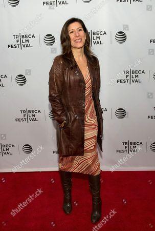 Editorial image of 'Nerdland' premiere, Tribeca Film Festival, New York, America - 14 Apr 2016