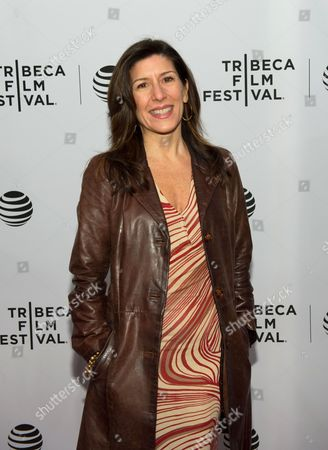 Stock Photo of Julie Galdieri