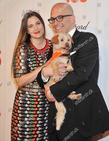 Editorial photo of ASPCA 19th Annual Bergh Ball, New York, America - 14 Apr 2016