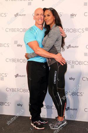 David Kirsch and Barbara Becker