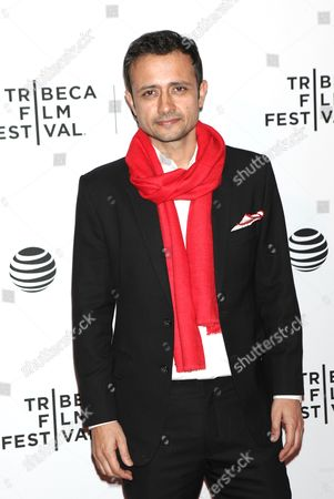 Editorial picture of 'Madly' opening night premiere, Tribeca Film Festival, New York, America - 14 Apr 2016