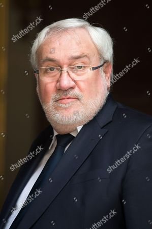 State Secretary of Defence, responsible for Veterans Affairs and Memory, Jean-Marc Todeschini