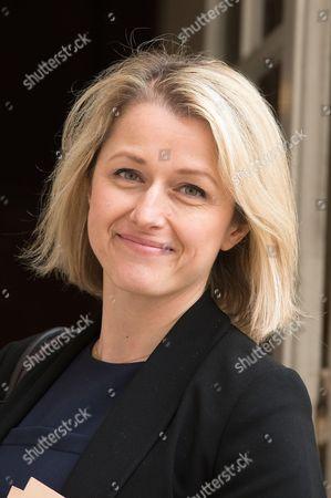 French Junior Minister, Barbara Pompili
