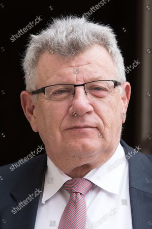 Secretary of State for Budget, Christian Eckert