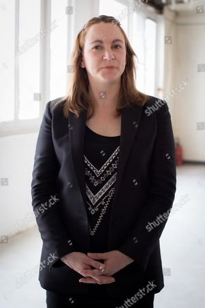 Axelle Lemaire, Secretary of State in charge of digital
