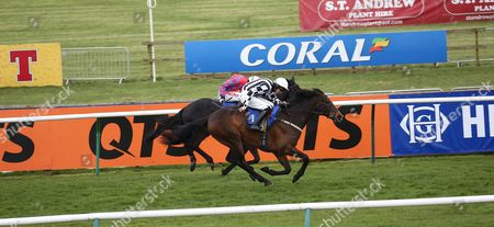 Editorial image of Horse Racing - 15 Apr 2016