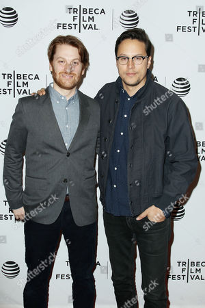 Stock Image of Rob Meyer (Director), Cary Fukunaga
