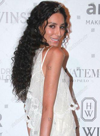 Stock Photo of Lea T