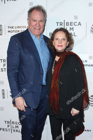 Jay O. Sanders and Maryann Plunkett