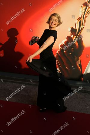 Stock Photo of Elke Winkens