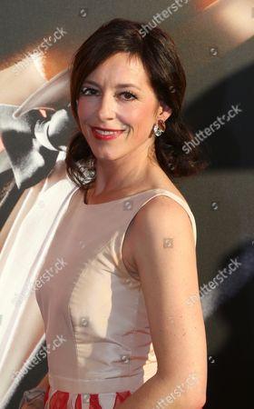Stock Photo of Julia Cencig