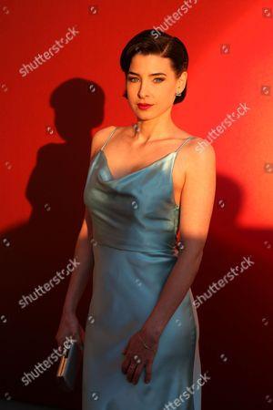 Editorial image of Romy Awards Gala, Vienna, Austria - 16 Apr 2016