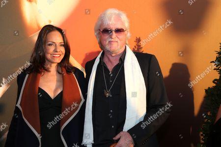Editorial picture of Romy Awards Gala, Vienna, Austria - 16 Apr 2016