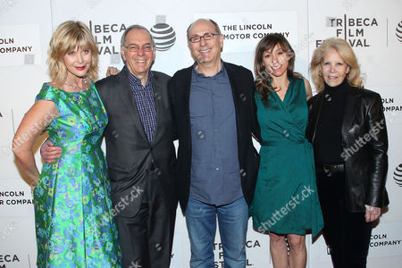 James Lapine (Director) and Producers of Custody