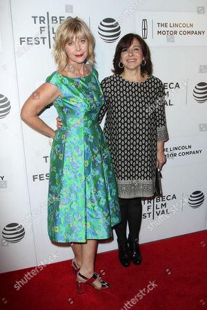 Lauren Versel and Katie Mustard (Producers; Custody)