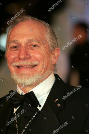 Douglas Gresham