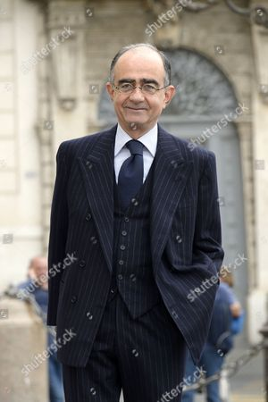 Stock Image of Giancarlo Leone