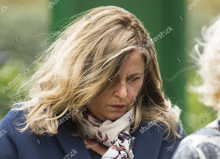 Stock Picture of Liza Tarbuck