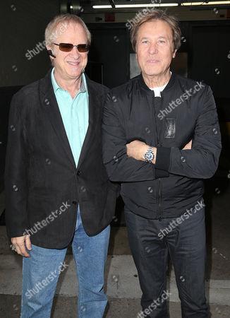 Lee Loughnane and Robert Lamm