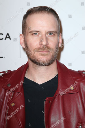 Gary Michael Schultz (Writer/Director)