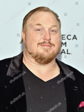 Stock Image of Keith Kjarval