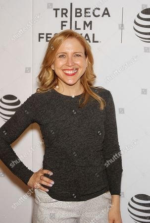 Laura Rister (Exec Producer)