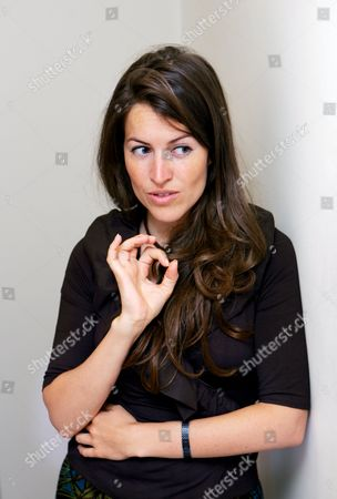 Stock Image of Gabrielle Ross
