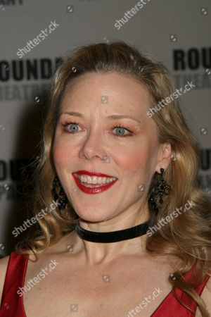 Editorial photo of 'A TOUCH OF THE POET' PLAY OPENING NIGHT, NEW YORK, AMERICA - 08 DEC 2005
