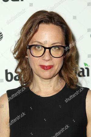 Liza Johnson (Director)