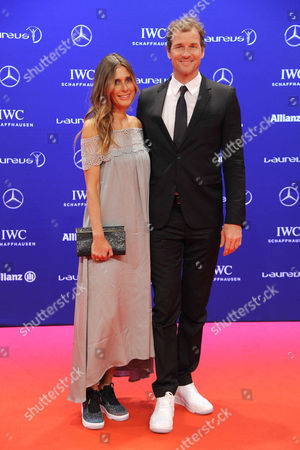 Editorial picture of Laureus World Sports Awards, Berlin, Germany - 18 Apr 2016
