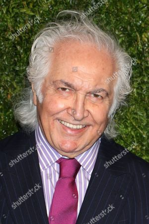 Tony Shafrazi