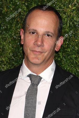 Andrew Essex, Tribeca Film Festival CEO