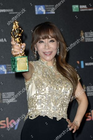 Stock Picture of Sumi Jo