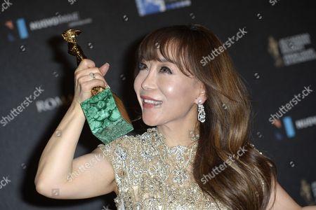 Stock Image of Sumi Jo