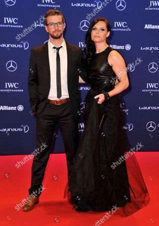 Editorial photo of Laureus World Sports Awards, Berlin, Germany - 18 Apr 2016