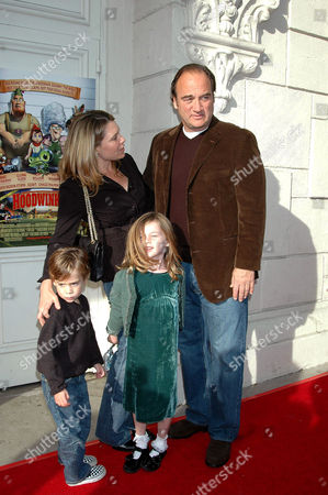 Editorial picture of 'HOODWINKED' FILM PREMIERE, LOS ANGELES, AMERICA - 10 DEC 2005