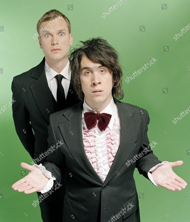 The Secret World Of Magic - Ali Cook and Pete Firman