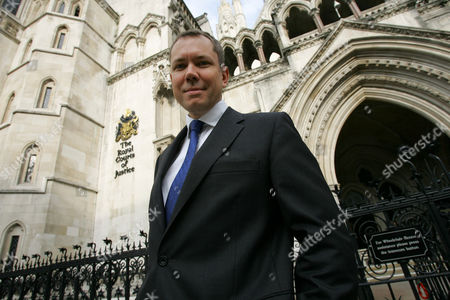 City Slickers Trial - James Hipwell at the High Court