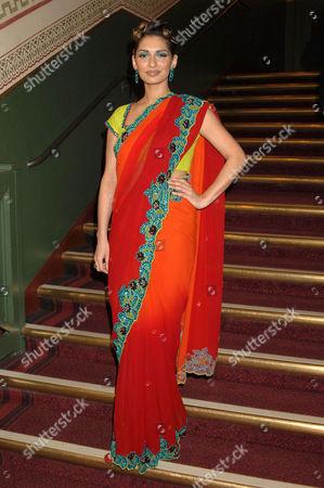 Sophiya Haque