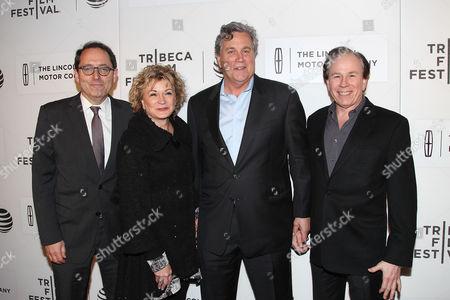 Editorial image of 'The Meddler' film premiere, Tribeca Film Festival, New York, America - 19 Apr 2016