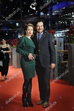 Loretta Stern and Matti Klemm.