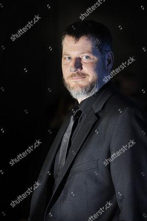 Stock Image of Andreas Prochaska