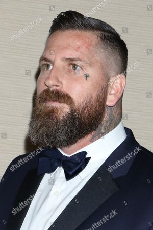 Luke Wessman, Tattoo artist