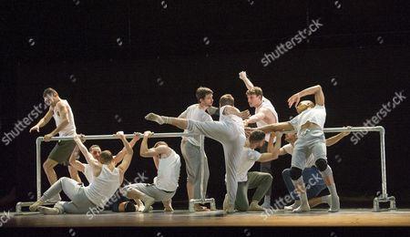Life choreographed by Javier de Frutos