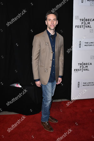 Editorial picture of 'A Hologram for the King' film premiere, Tribeca Film Festival, New York, America - 20 Apr 2016