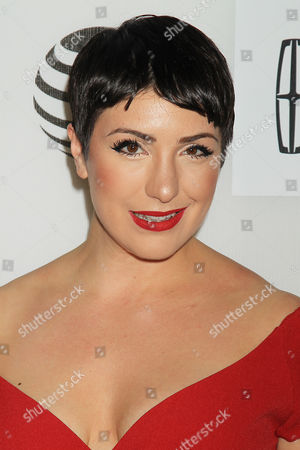 Stock Picture of Soophia Foroughi