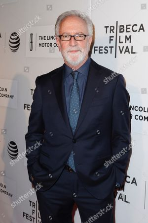 Editorial image of 'A Hologram for the King' film premiere, Tribeca Film Festival, New York, America - 20 Apr 2016